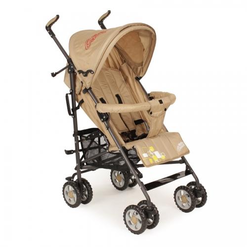 Коляска-трость Baby Care CityStyle Baige