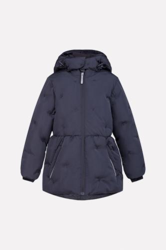 Куртка для девочки Crockid ВК 38039/2 ФВ размер 110-116