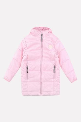 Куртка для девочки Crockid ВК 32073/3 ГР размер 104-110