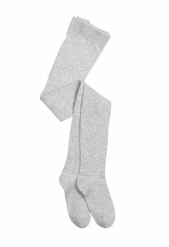 Колготки для девочек Pelican однотонные серый 158/164 GEH4001