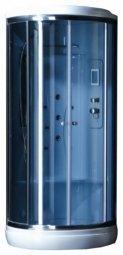 Душевая кабина Asanas AS-2000 93x93 с парогенератором