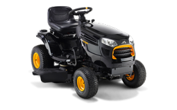 Садовый трактор - газонокосилка McCulloch M145-107T PowerDrive