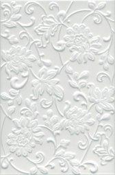 Плитка для стен Kerama Marazzi Аджанта 8216 20х30 белый