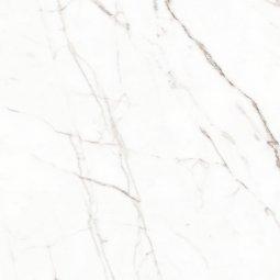 Керамогранит Kerranova Black&White полированный белый 60x60