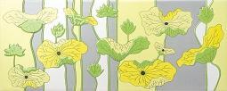 Декор Kerama Marazzi Городские цветы A31\7071 20х50