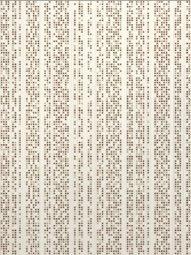 Декор Сокол Серебряный дождь D634aSRV1 орнамент полуматовый 33х44