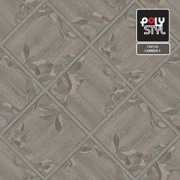 Линолеум Бытовой Polystyl Taifun Carmen 5 3,5м