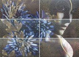 Панно Ceramica Latina Rocio Mural 6 pz 75x100