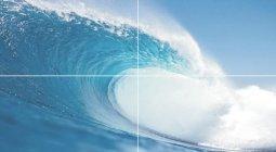 Декор Ceradim Wave Dec Mozaic Sea 25x45
