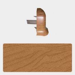 Наружный угол Т-пласт 47 мм Вишня Степная
