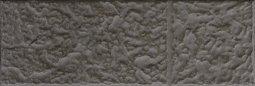 Плитка для стен Сокол Саяны SN-3-2 серая полуматовая 12х36.5