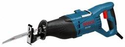 Пила сабельная Bosch GSA 1100 E 1100Вт