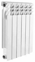 Радиатор биметаллический Ogint Ultra Plus 500 5 секций