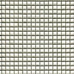 Мозаика Elada Ceramic SH11A01 белая 30x30