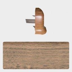 Наружный угол (блистер 2 шт.) Т-пласт 016 Пестрое Дерево