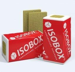 Базальтовый утеплитель ISOBOX Вент 1200х600х50  /6 пл.