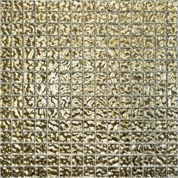 Мозаика Elada Metaliс Glass 4GA41 золото 32.7x32.7