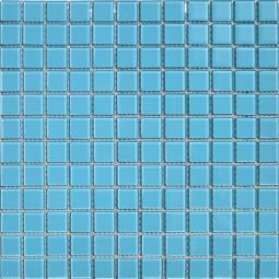 Мозаика Elada Crystal A302 голубой 32.7x32.7