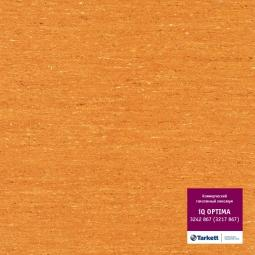 Линолеум коммерческий гомогенный Tarkett IQ Optima № 867 2 м