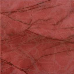 Плитка для пола Береза-керамика Елена бордовый 30х30