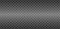 Плитка для стен Береза-керамика Колибри графитовая 25х50