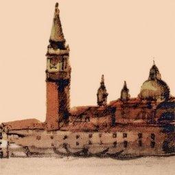 Декор Atem Parma Gorod San-Marco 10х10
