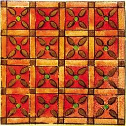 Декор Kerama Marazzi Юката C957\1146 9.9х9.9