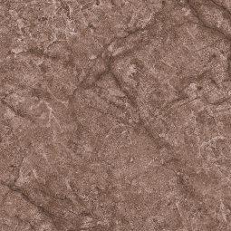 Плитка для пола ВКЗ Альпы коричневая 32.7x32.7