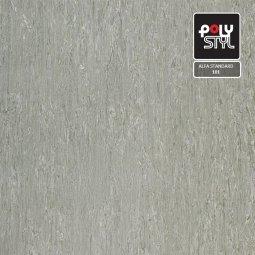 Линолеум Коммерческий Гомогенный Polystyl Alfa Standard 101 2м