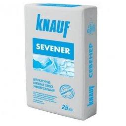 Клеевая смесь Knauf Севенер универсальная 25кг