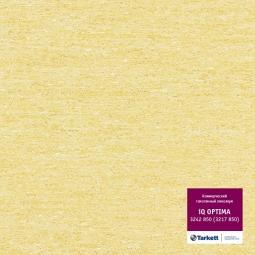 Линолеум коммерческий гомогенный Tarkett IQ Optima № 850 2 м