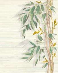 Декор Cersanit Salice SC2B012 Бежевый 20X25