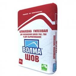 Шпатлевка Волма-Шов гипсовая  15 кг
