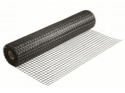 Сетка кладочная базальтовая d=2.5 мм, ячейка 50х50, 1х50 м