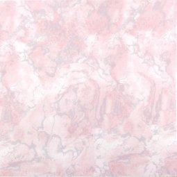 Плитка для пола Сокол Жемчуг PERL3 розовая глянцевая 33х33