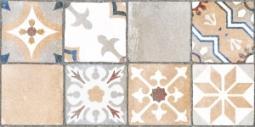 Плитка для стен Нефрит-керамика Лофт 00-00-1-08-10-11-742 40x20 Бежевый