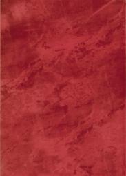 Плитка для стен Береза-керамика Магия фантазия бордовый 25х35