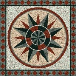 ПВХ-плитка Art Tile AM 9017 137.1x137.1