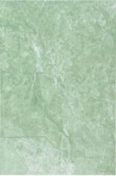 Плитка для стен ВКЗ Тартес Nova Низ зеленый 20x30
