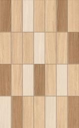 Плитка Golden Tile Karelia Mosaic бежевый  И51151 250х400
