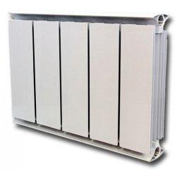 Радиатор алюминиевый Термал Стандарт-52 300 14 секций