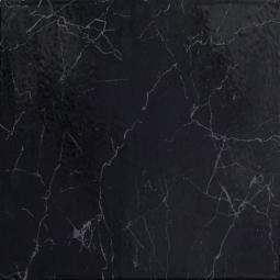 Плитка для пола ВКЗ Декамерон  черная 32.7x32.7
