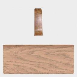 Соединитель (блистер 2 шт.) Т-пласт 079 Дуб Мокко / Дуб Северный