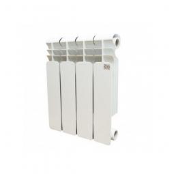 Радиатор биметаллический Sti 350-80 4 секц.