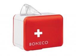 Увлажнитель воздуха ультразвуковой Boneco AOS U7146 Swiss Red Special Edition