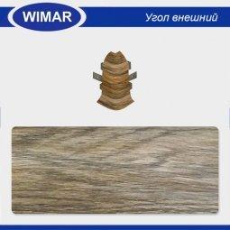 Наружный угол Wimar 809 Дуб Эллора