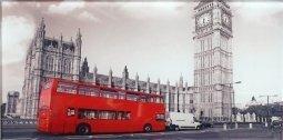 Декор Lasselsberger Лондон 1641-6618 20x40