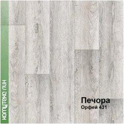 Линолеум Бытовой Комитекс Лин Печора 40-431D Орфей 4 м