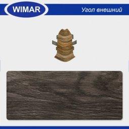 Наружный угол Wimar 823 Дуб Каменный