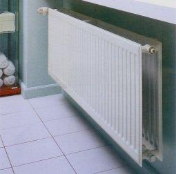 Радиатор Стальной Панельный Dia Norm Hygiene H 10 50x60